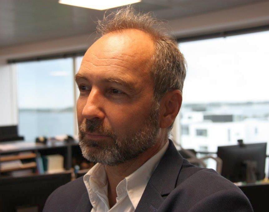 Peter Ladegaard